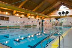 Westhill Swimming Pool 2